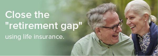 Close the retirement gap